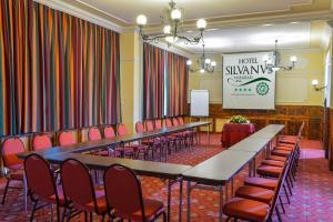 Silvanus Hotel, Hotels  Visegrád - big - 44