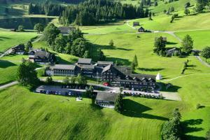 Hotel Stump's Alpenrose