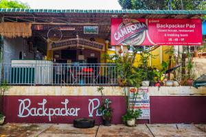 Backpacker Pad, Affittacamere  Banlung - big - 16