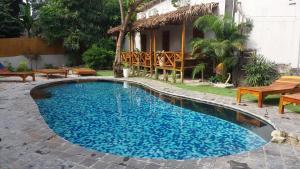 Langchia Hostel, Hostely  Phu Quoc - big - 44