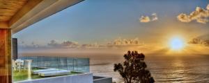 Suite de Lujo con vistas al mar