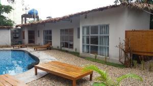 Langchia Hostel, Hostely  Phu Quoc - big - 3