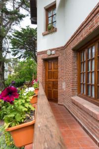 Cabañas Gonzalez, Lodge  Villa Gesell - big - 61