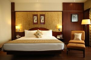 Vivanta by Taj - Trivandrum, Szállodák  Trivandrum - big - 5