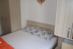 Centar New Mike Apartment, Ferienwohnungen  Budva - big - 13