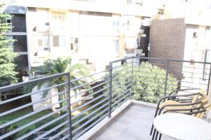 Centar New Mike Apartment, Ferienwohnungen  Budva - big - 8