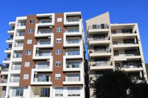 Centar New Mike Apartment, Ferienwohnungen  Budva - big - 4