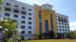 Vivanta by Taj - Trivandrum, Szállodák  Trivandrum - big - 29