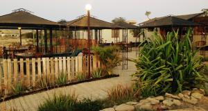 El Cuartel de Lobitos, Turistaházak  Lobitos - big - 14