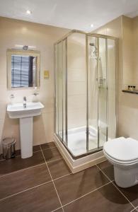Ballantrae Hotel, Hotels  Edinburgh - big - 3