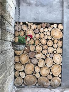 Chambre Familiale - Vue sur Jardin