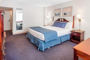 Business Kamer - Kingsize bed