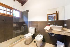 Cabañas Gonzalez, Lodge  Villa Gesell - big - 62