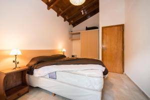 Cabañas Gonzalez, Lodge  Villa Gesell - big - 63