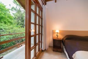 Cabañas Gonzalez, Chaty  Villa Gesell - big - 65
