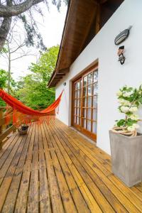 Cabañas Gonzalez, Chaty  Villa Gesell - big - 68