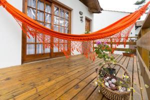 Cabañas Gonzalez, Lodge  Villa Gesell - big - 69
