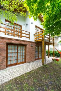 Cabañas Gonzalez, Lodge  Villa Gesell - big - 70
