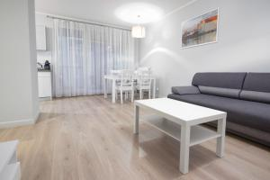 MDesign Apartments, Appartamenti  Danzica - big - 21