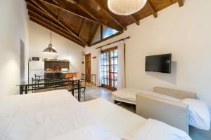 Cabañas Gonzalez, Chaty  Villa Gesell - big - 74