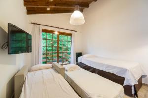 Cabañas Gonzalez, Lodge  Villa Gesell - big - 75