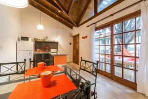 Cabañas Gonzalez, Lodge  Villa Gesell - big - 77