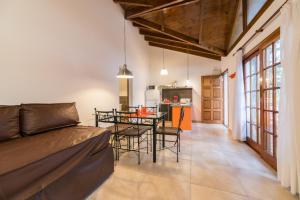 Cabañas Gonzalez, Lodge  Villa Gesell - big - 78