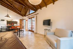 Cabañas Gonzalez, Lodge  Villa Gesell - big - 79