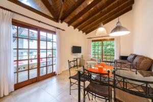 Cabañas Gonzalez, Lodge  Villa Gesell - big - 81