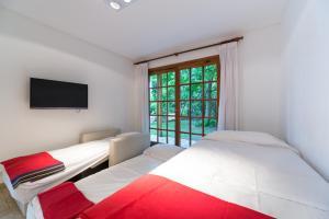 Cabañas Gonzalez, Lodge  Villa Gesell - big - 82