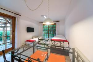 Cabañas Gonzalez, Lodge  Villa Gesell - big - 83