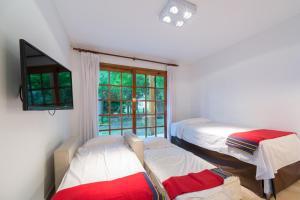 Cabañas Gonzalez, Lodge  Villa Gesell - big - 84