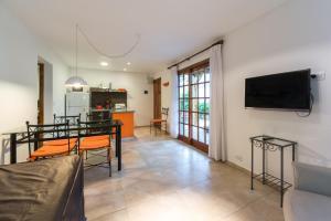Cabañas Gonzalez, Chaty  Villa Gesell - big - 86