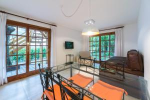 Cabañas Gonzalez, Lodge  Villa Gesell - big - 87