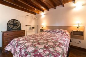 Cabañas Gonzalez, Lodge  Villa Gesell - big - 92