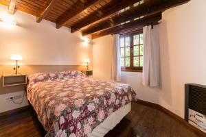 Cabañas Gonzalez, Chaty  Villa Gesell - big - 93