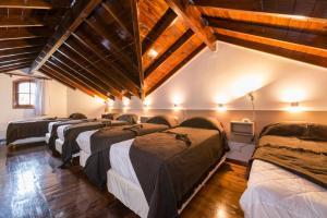 Cabañas Gonzalez, Lodge  Villa Gesell - big - 94