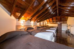 Cabañas Gonzalez, Lodge  Villa Gesell - big - 95