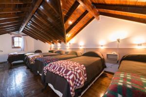 Cabañas Gonzalez, Lodge  Villa Gesell - big - 96