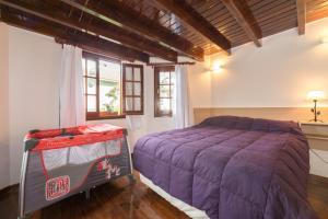 Cabañas Gonzalez, Lodge  Villa Gesell - big - 97