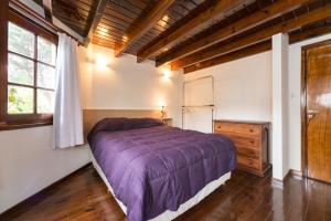 Cabañas Gonzalez, Chaty  Villa Gesell - big - 98