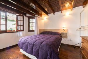 Cabañas Gonzalez, Lodge  Villa Gesell - big - 99