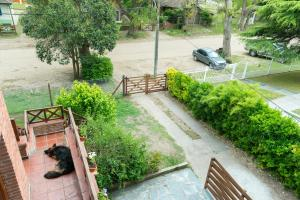 Cabañas Gonzalez, Lodge  Villa Gesell - big - 100