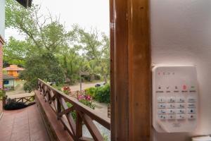 Cabañas Gonzalez, Chaty  Villa Gesell - big - 102