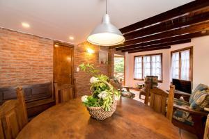 Cabañas Gonzalez, Lodge  Villa Gesell - big - 107