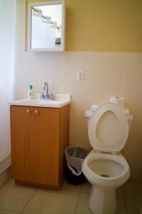 Beach Studio  with Private Bathroom.