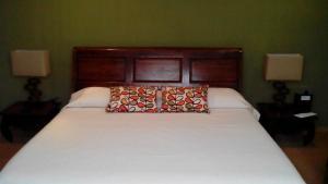 Hotel 1915, Hotels  Alajuela - big - 5