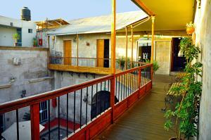 Hoteles Riviera Colonial, Szállodák  Arequipa - big - 22