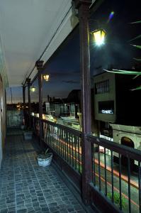 Hoteles Riviera Colonial, Szállodák  Arequipa - big - 24