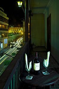 Hoteles Riviera Colonial, Szállodák  Arequipa - big - 21
